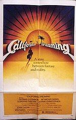 California Dreaming (1979) cover