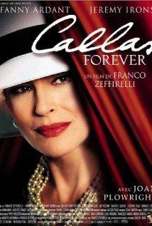 Callas Forever (2002) cover