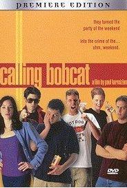 Calling Bobcat (2000) cover