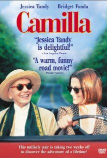 Camilla 1994 poster