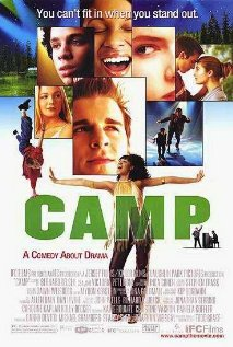Camp (2003) cover
