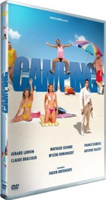 Camping (2006) cover