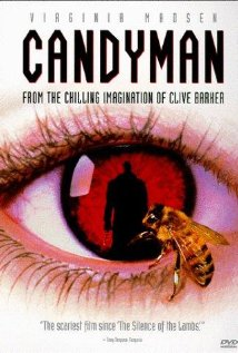Candyman (1992) cover