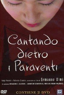 Cantando dietro i paraventi (2003) cover