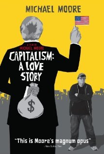 Capitalism: A Love Story (2009) cover