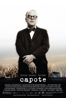 Capote (2005) cover