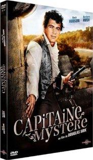 Captain Lightfoot (1955) cover