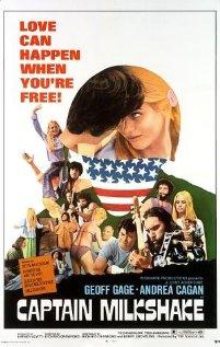 Captain Milkshake (1970) cover