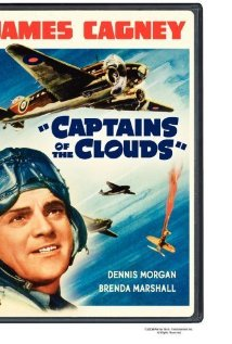 Captains of the Clouds (1942) cover