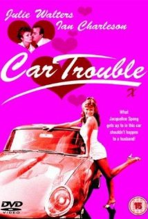 Car Trouble (1986) cover