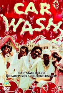 Car Wash (1976) cover