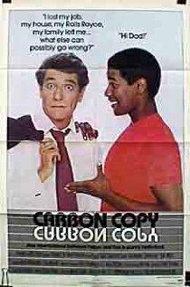 Carbon Copy (1981) cover