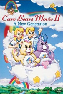 Care Bears Movie II: A New Generation (1986) cover