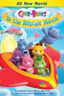 Care Bears to the Rescue (2010) cover