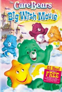 Care Bears: Big Wish Movie (2005) cover