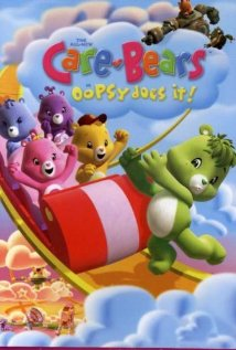 Care Bears: Oopsy Does It! (2007) cover