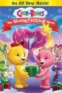 Care Bears: The Giving Festival Movie (2010) cover