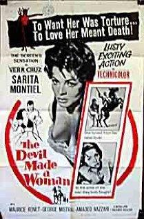 Carmen la de Ronda (1959) cover