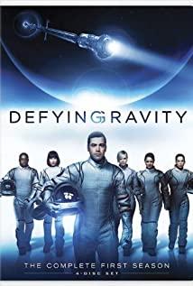 Defying Gravity 2009 poster