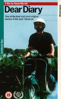 Caro diario (1993) cover