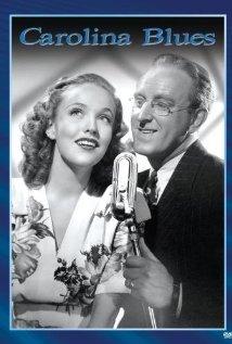 Carolina Blues (1944) cover