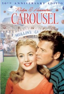 Carousel (1956) cover