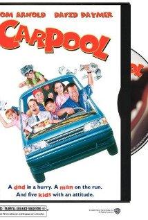 Carpool (1996) cover