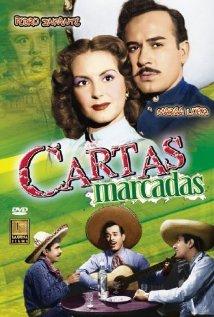 Cartas marcadas (1948) cover