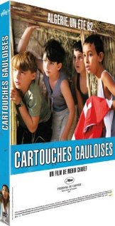 Cartouches gauloises (2007) cover