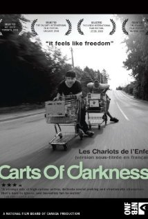 Carts of Darkness (2008) cover