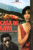 Casa de Lava (1994) cover