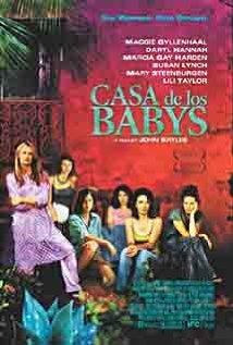 Casa de los babys (2003) cover