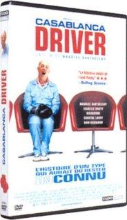 Casablanca Driver (2004) cover
