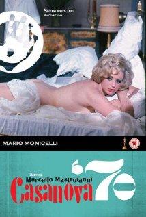 Casanova '70 (1965) cover