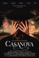 Casanova (2005) cover