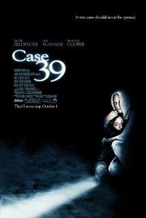 Case 39 (2009) cover
