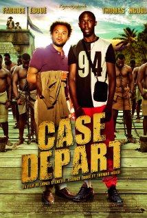 Case départ (2011) cover