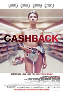 Cashback (2006) cover
