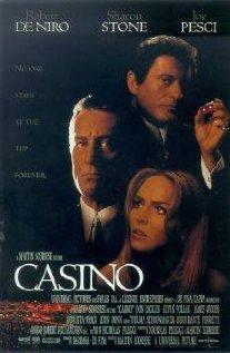 Casino (1995) cover