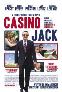 Casino Jack (2010) cover