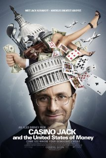 Casino Jack and the United States of Money (2010) cover
