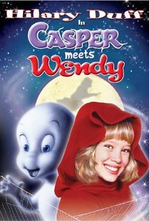 Casper Meets Wendy (1998) cover
