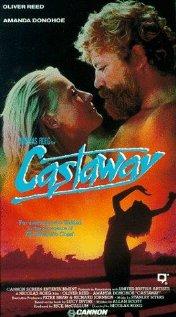 Castaway (1986) cover