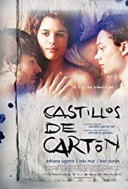 Castillos de cartón (2009) cover