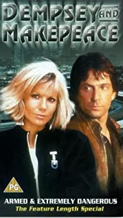 Dempsey and Makepeace (1985) cover