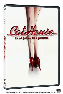 Cathouse (2002) cover
