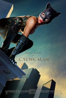 Catwoman (2004) cover