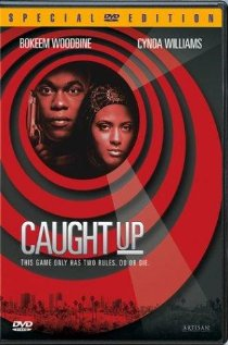 Caught Up (1998) cover