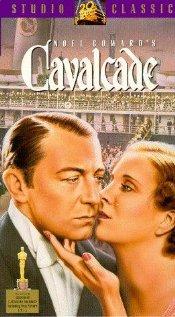 Cavalcade (1933) cover