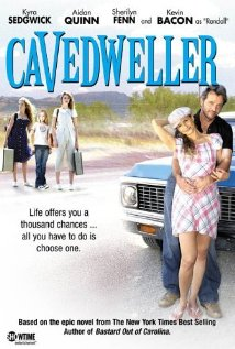 Cavedweller (2004) cover